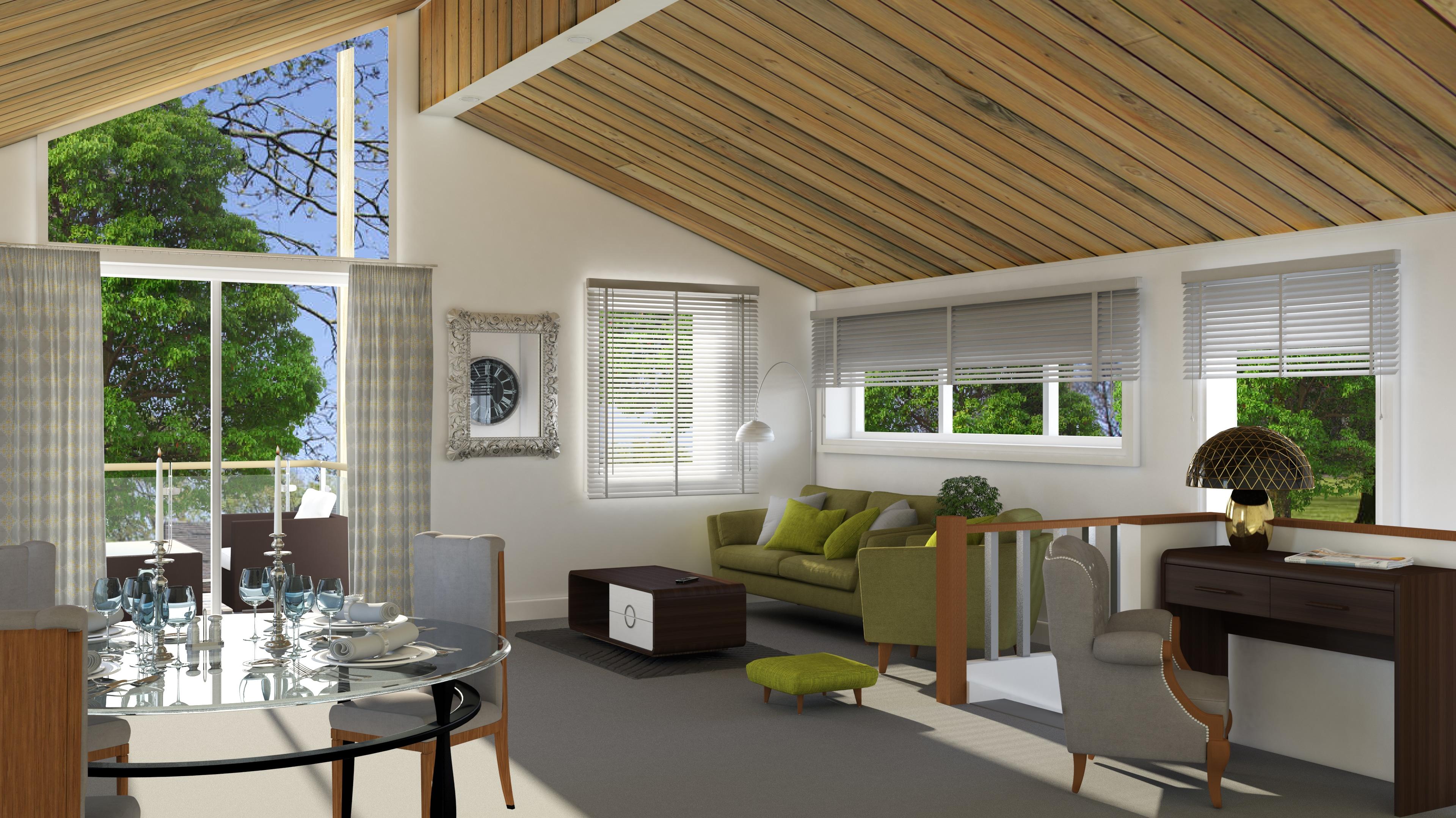2 Storey - Lounge Large